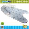 Bumble Bee Head Support Cushion (Knit Fabric)