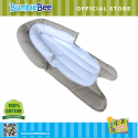 Bumble Bee 2 in 1 Head Support (Knit Fabric)