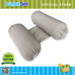 Bumble Bee Baby Sleep Support (Knit Fabric)
