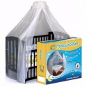 Bumble Bee Mosquito Net