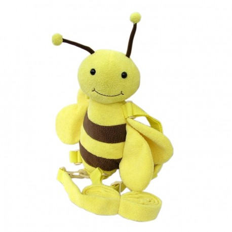 Bumble Bee 2 in 1 Safety Harness (Bee)