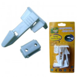 Bumble Bee Spring Safety Latch Twin Pack - 3 pcs/pack