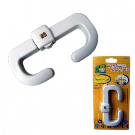 Bumble Bee Secure-A-Lock Twin Pack