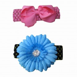 Bumble Bee Head Band (2 packs) -Design4