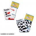Bumble Bee Hand & Leg Warmers (2 packs) (HLM0001 & HLM0022)