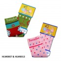Bumble Bee Hand & Leg Warmers (2 packs) (HLM0007 & HLM0013)
