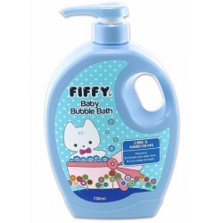 FIFFY 750ml Baby Bubble Bath -19467990
