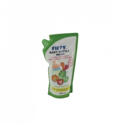 FIFFY Bottle Wash - Refill Pack (Plant Based) - 19468270