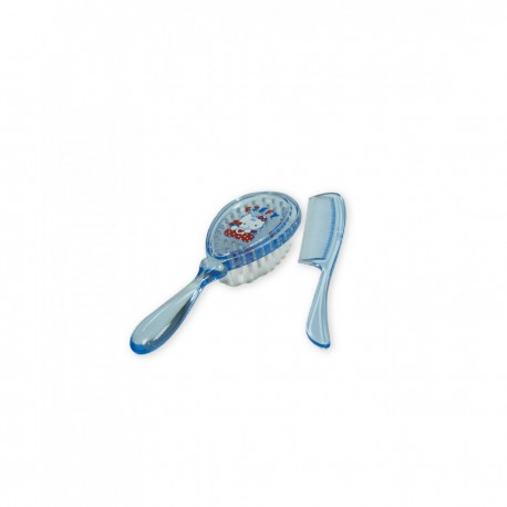 Fiffy Baby Comb & Brush Set