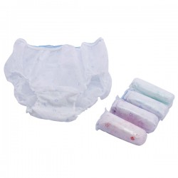 FIFFY Disposable Maternity Panties (Large Size) - 18106