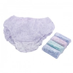 FIFFY Disposable Maternity Panties (Extra Large Size) - 19468290