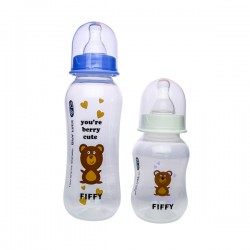 'FIFFY PP Twin Pack Bottle (240ml+120ml) - 19468960'