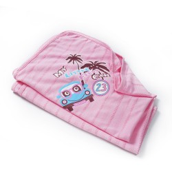 'FIFFY Baby Blanket - 98-877'