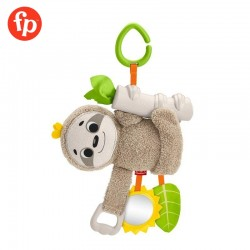 Fisher Price Slow Much Fun Strollers Sloth Toys