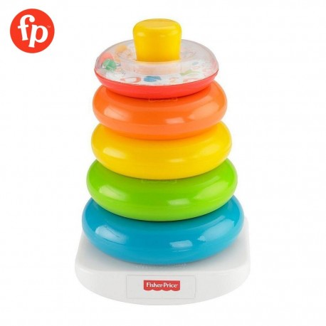 Fisher Price Rock a Stack Toys