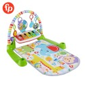 Fisher Price Deluxe Kick and Play Piano Activity Gym Playmat