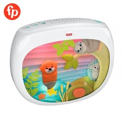 Fisher Price Settle and Sleep Projection Soother Toys