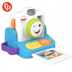 Fisher Price Laugh and Learn Click and Learn Instant Camera