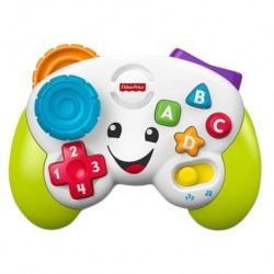 Fisher Price Laugh and Learn Game and Learn Controller Music and Sounds Early Development Electronics Toys