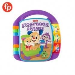 Fisher Price Laugh and Learn Storybook Rhymes Electronic Toys