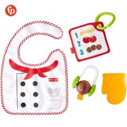 Fisher Price Cutest Chef Gift Set