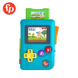 Fisher Price Laugh & Learn Lil' Gamer, Educational Musical Activity Toy
