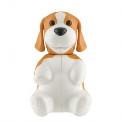 Flipper Toothbrush Cover (Fun Animal Beagle)