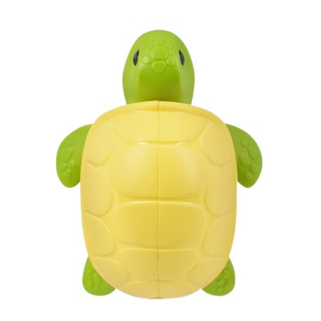 Flipper Toothbrush Cover (Fun Animal Turtle)