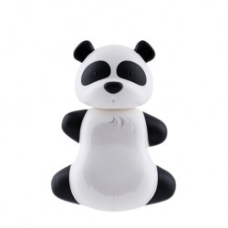 Flipper Toothbrush Cover (Fun Animal Panda)