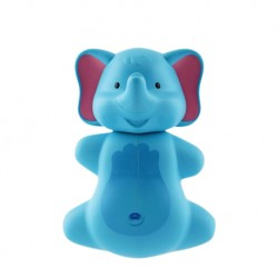 Flipper Toothbrush Cover (Fun Animal Elephant)