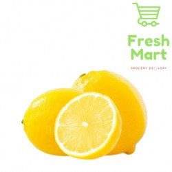 Fresh Fruits Lemon (5 unit)