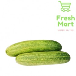 Fresh Vegetable Cucumber / Timun 500g