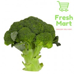 Fresh Vegetable Brocoli / Brokoli