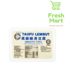 Fresh Smooth Taufu / Taufu Lembut 300g