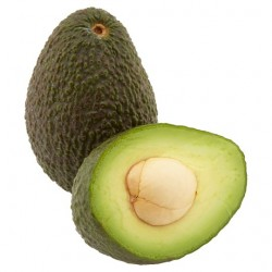 Fresh Fruits Avacado (3 units)