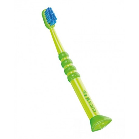 Curaprox Baby Toothbrush (Green)