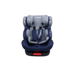 Hugo Baby 360 Vertz Car Seat (Blue)