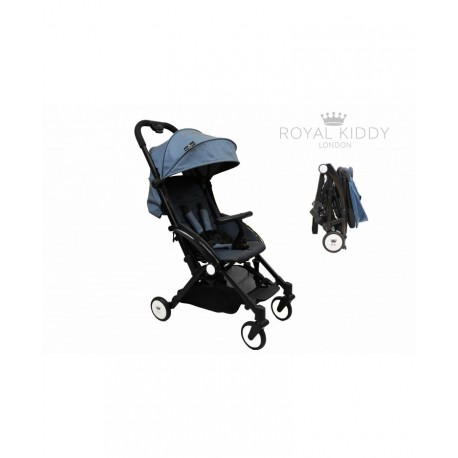 The Air Transporter Stroller (Denim blue)