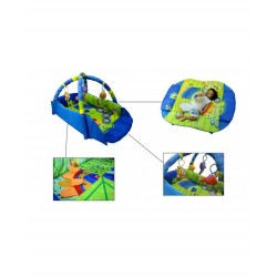 Royal Baby World Happy Space Underwater Play Gym