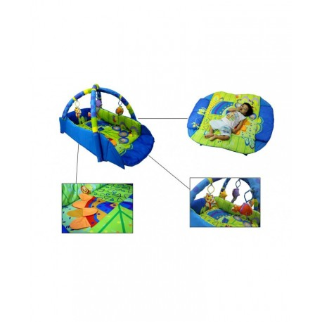 Happy Space Underwater Play Gym