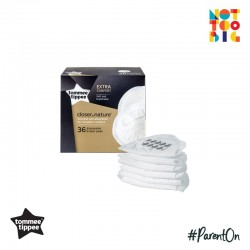 Tommee Tippee Disposable Breast Pads (36pcs/Pack)