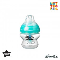Tommee Tippee Closer to Nature Anti Colic Plus PP Bottle (150ml/5oz) PK1