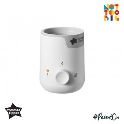 Tommee Tippee Food and Bottle Warmer (The Clash)