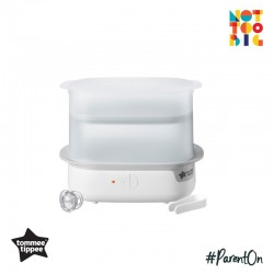 Tommee Tippee Electric Steam Sterilizer (The Clash)