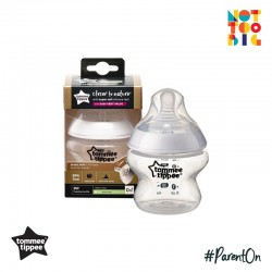Tommee Tippee CTN PP with Super Soft Teat Bottle 150ml/5oz (1pk)