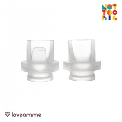 LoveAmme Replacement Silicone Valves (2pcs)