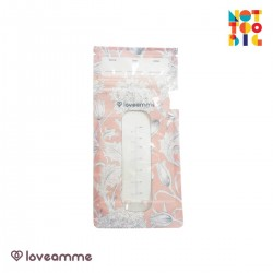LoveAmme Breast Milk Storage Bags 8oz/240ml (5pcs)