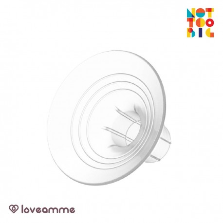 LoveAmme Breast Shield 22mm (1pc)