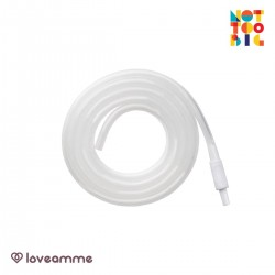 LoveAmme TailorMade Pro Replacement Tubings (Tube x 2, Connector x 2)