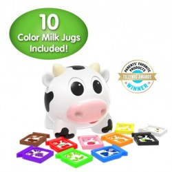 TLJI Learn with Me (Cassie The Color Cow)